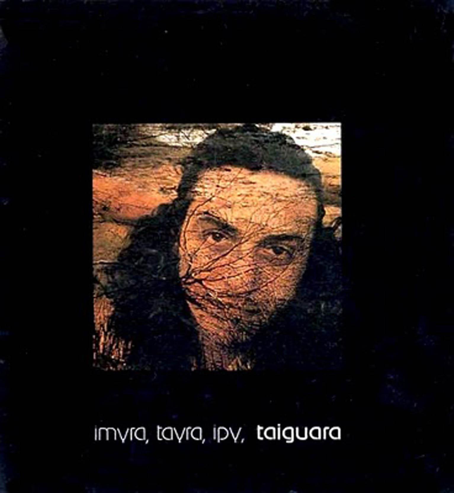 """Resultado de imagem para """"Imyra Tayra Ipy"""""""